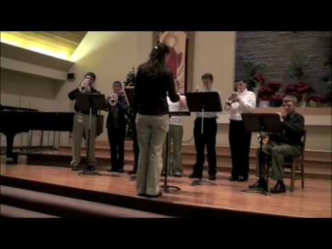 Christmas Concert - French Horn.mov