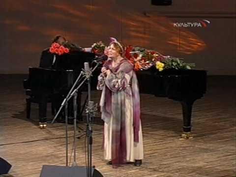Евгения Смольянинова - Классические розы