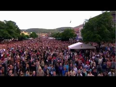 Ess I Ermet - Drammen By @ Drammen Byjubileum 2011