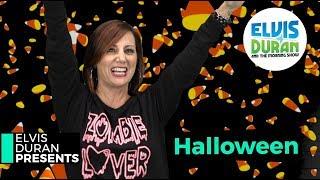 Elvis Duran Presents: Halloween | #EDP