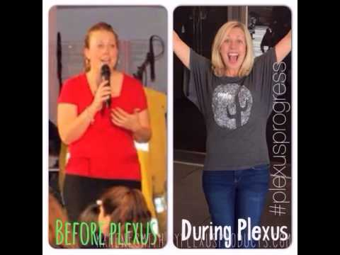 Before and After Plexus Success Stories YouTube