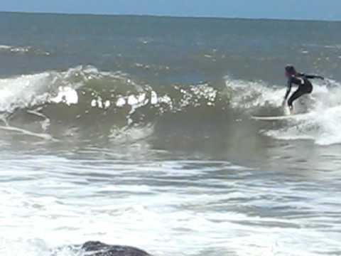 surf uruguay punta del diablo surfer calo