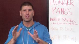 How to Deal with Hunger Pangs or Pains While Fasting | Intermittent Fasting & Weight Loss Tips