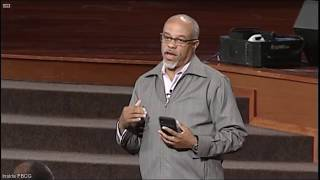 "Bible Study on ""Fellowship"" Pastor John K. Jenkins Sr. (Acts 2:42)"