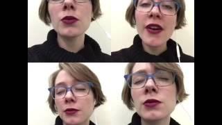 Happy Little Sparrow - Shannon Söderlund