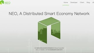 NEO | Smart Economy (Why I'm Holding Long Term)