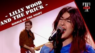 "Lilly Wood And The Prick ""Middle Of The Night"" (Live On TV Taratata Nov. 2012)"