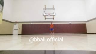 Point Guard Training: How to Pass off the Dribble