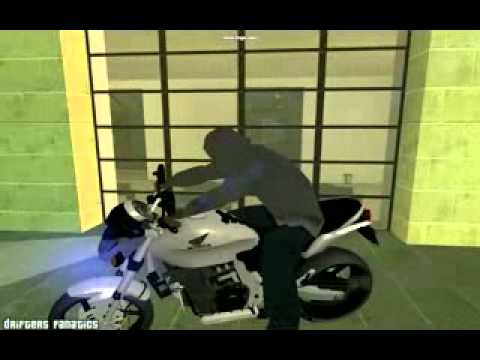 GTA SA: SA-MP Stunt (20) (Especial - kle621 Hornet Branca) Travel Video