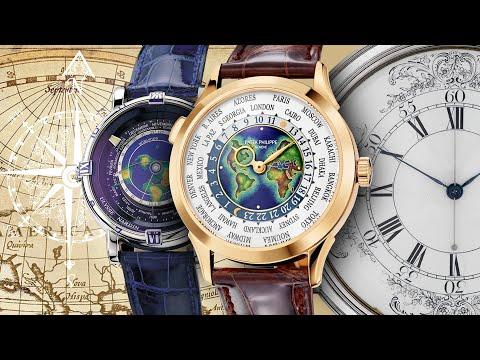 How Did The Chronometer Change The World? (John Harrison Marine Chronometer & The Longitude Problem)
