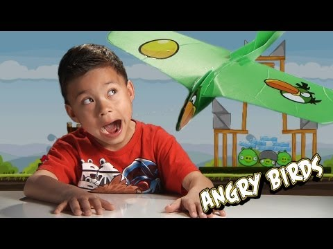 Angry Birds Bop Bag Knock Out The Pigs And Angry B