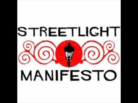 99 Songs of Revolution 99SOR Preview! Streetlight ManifestoBOTAR