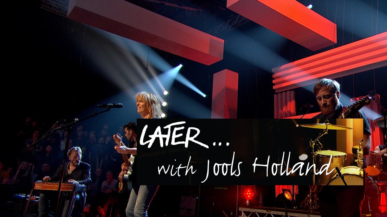 the-pretenders-dont-get-me-wrong-later-with-jools-holland-bbc-two-bbc-music