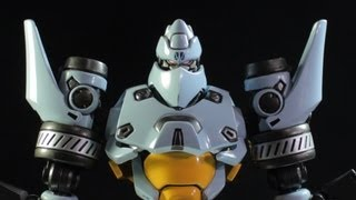 Art Storm Fewture Ex-Gokin Getter 2 Repaint Version Review