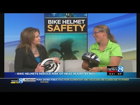 an introduction to the importance of bike helmet safety Of the importance of safe bicycling skills in their helmet safety the activities it can be used with bikes as part of the introduction to a bike safety course, or.