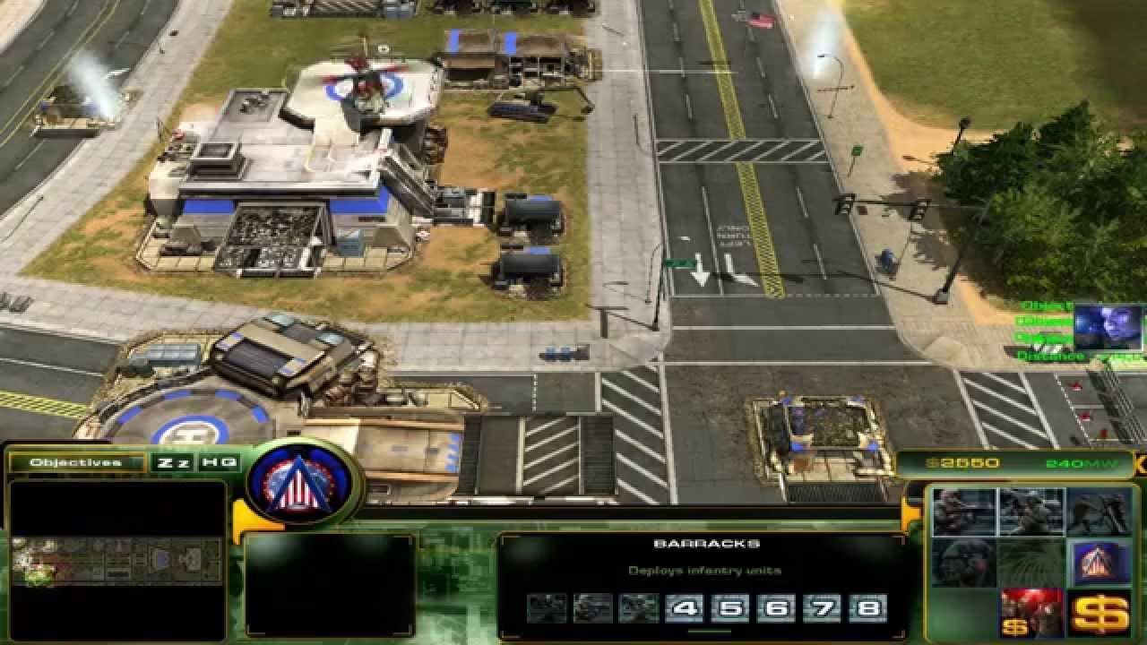 Act of War Resolution Patch (Steam version) new file - Act ...