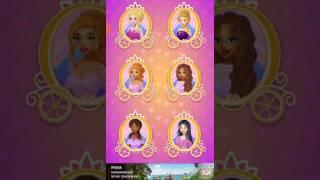 Cinderella казакша