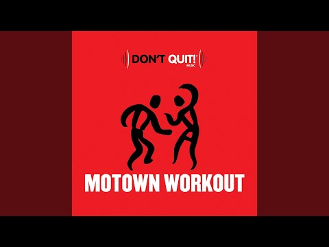 Free Download Motown Workout (continuous Mix) Mp3 dan Mp4