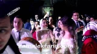 رقص  موت  في فرح باسم مرسي