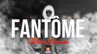 Gambar cover Utada Hikaru (宇多田ヒカル)  'Fantôme' | Album Review