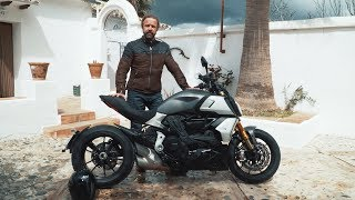Test: 2019 Ducati Diavel 1260