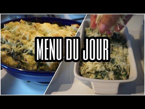 menu-du-jour-pour-toute-la-famille-//-facile,-rapide-et-Économique-!!!