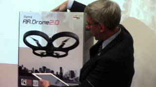 Practical Technologies to Save Lives: A Demonstration for Humanitarian, Peacekeeping Missions