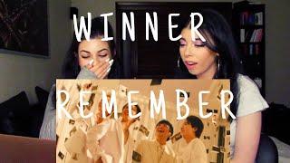 Baixar WINNER - REMEMBER M/V | REACTION