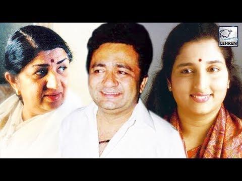 Gulshan Kumar Challenged Lata Mangeshkar For Anuradha Pourwal