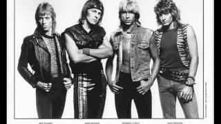 Рок передача о метал группе DOKKEN