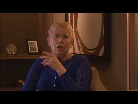 Hazel O'Connor talks about her Cover Plus album