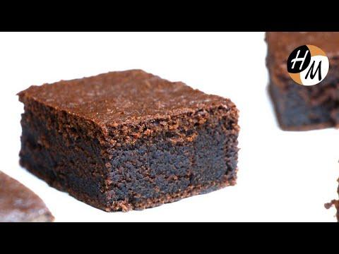 brownies ohne schokolade selber machen rezept schnell und einfach hm 47 youtube. Black Bedroom Furniture Sets. Home Design Ideas