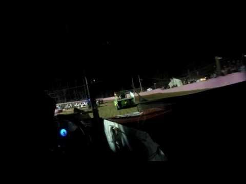 D. Kohler 4-14- 17 @ Linda's Speedway