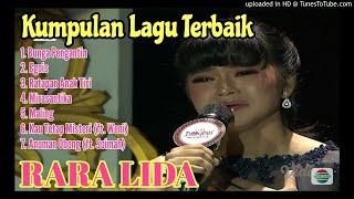 Kumpulan Lagu Terbaik RARA Liga Dangdut Indonesia (Sumatera Selatan)