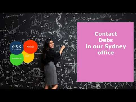 Top jobs in Sydney- Our Passion is Talent