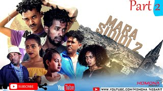 HDMONA - Season Two - Part 2 - ሲዲዲ ብ ኣሮን ፍስሓጽዮን SIDIDI by Aron Fshatsion - New Eritrean Drama 2020