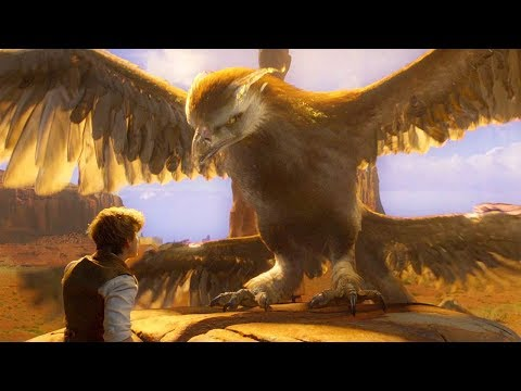 the-thunderbird-scene---inside-the-suitcase---fantastic-beasts-and-where-to-find-them-(2016)