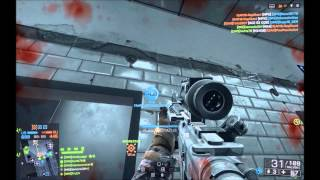 Battlefield 4 - OMS vs ISAR (2. Round / Part 1)