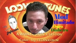 Looney Tunes Dash Mod Dinheiro Infinito