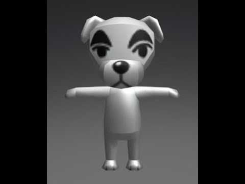 Sicko Mode made using only sounds from Animal Crossing