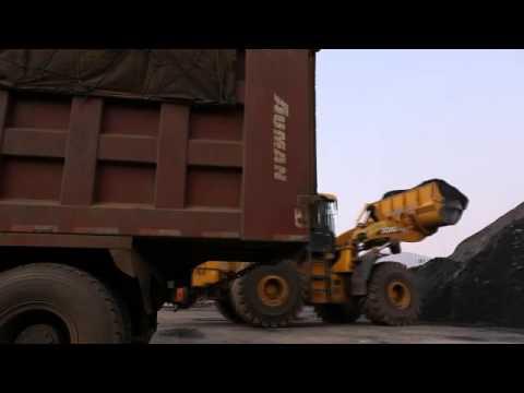 Wheel loader XCMG LW800KN