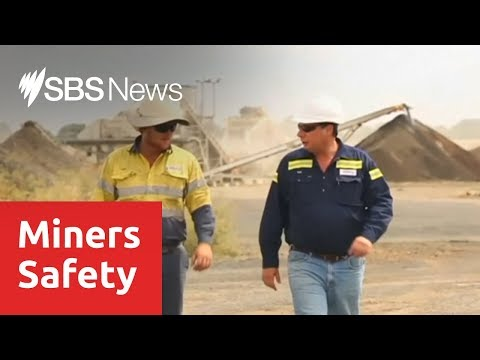 Stop Work Call Over Queensland Miner Death