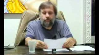 Zizek - Ecology: The New Opiate of the Masses (3 of 7) Thumbnail
