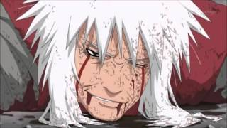 Jiraiya [AMV] - Bring Me Back To Life [HD]
