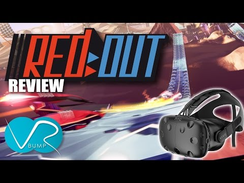 REDOUT - REVIEW - VR BUMP