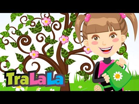Cantecele pentru copii - Copacelul