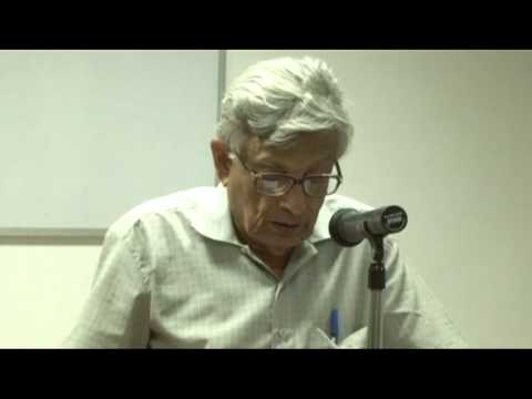 Prof. Irfan Habib lecture on Indian National Movement 2.1