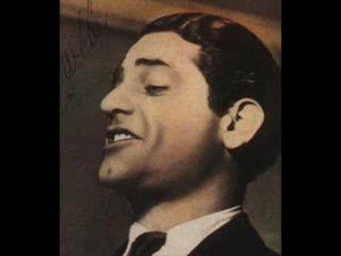 Swinging London: Al Bowlly - Love Locked Out, 1933