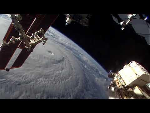 Marele Uragan Lane In Oceanul Pacific 2018 22 August