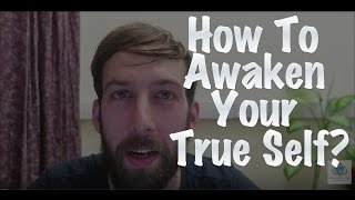 How To Wake Up And Become Your Authentic Self